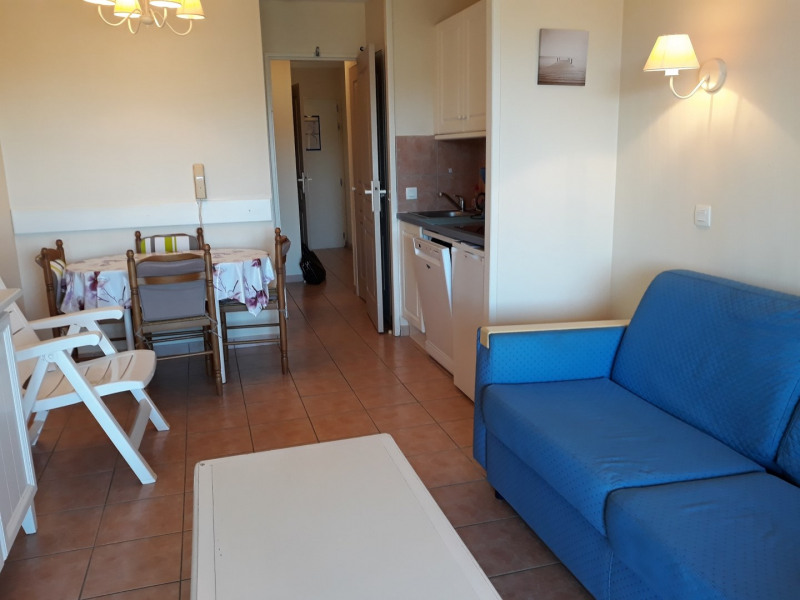 Location vacances appartement Les issambres 400€ - Photo 2