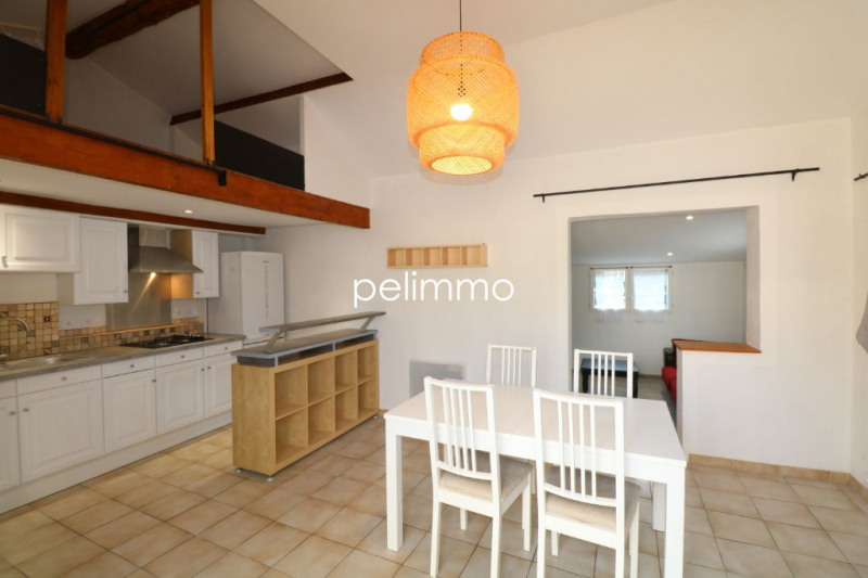 Rental house / villa Pelissanne 650€ CC - Picture 3