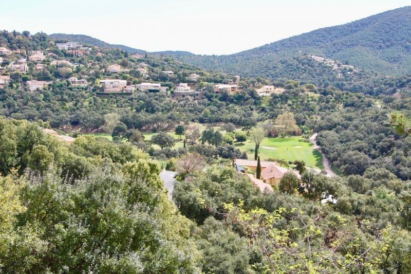 Immobile residenziali di prestigio casa La londe les maures 884000€ - Fotografia 2