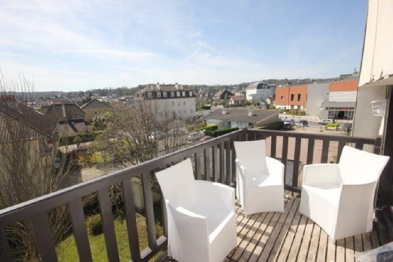 Deluxe sale apartment Villers sur mer 349 000€ - Picture 9