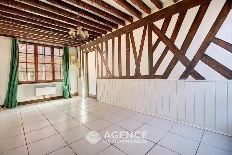 Produit d'investissement maison / villa Montreuil-l'argillé 33000€ - Photo 2