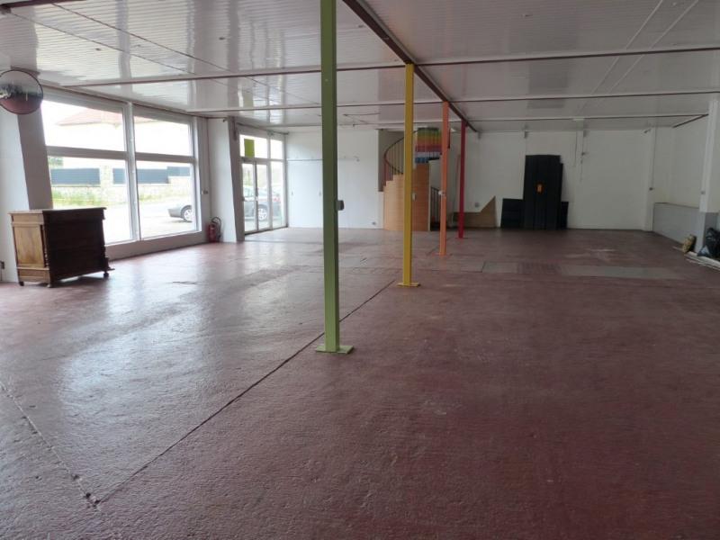 Vente immeuble Fontenay le comte 211000€ - Photo 2