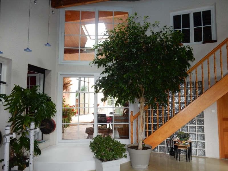 Vente de prestige maison / villa Valencin 695000€ - Photo 1