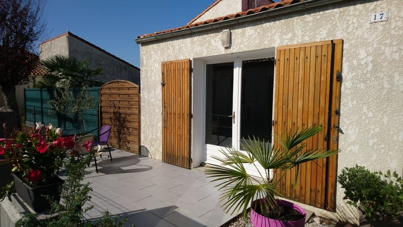 Vente maison / villa Royan 129900€ - Photo 6
