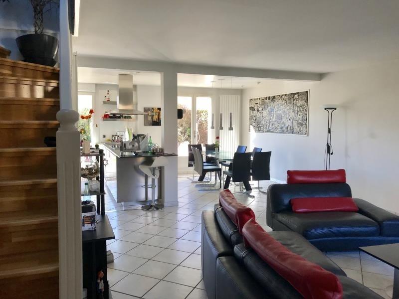 Sale house / villa Villepreux 613000€ - Picture 2