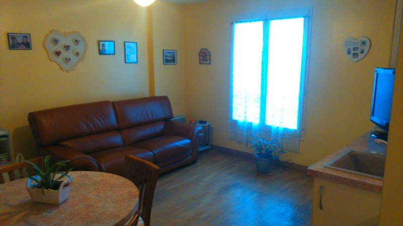 Investment property apartment Chambourcy 157 000€ - Picture 4