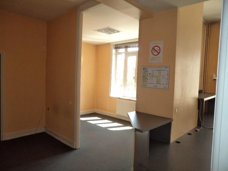 Vente maison / villa Saint omer 180000€ - Photo 8