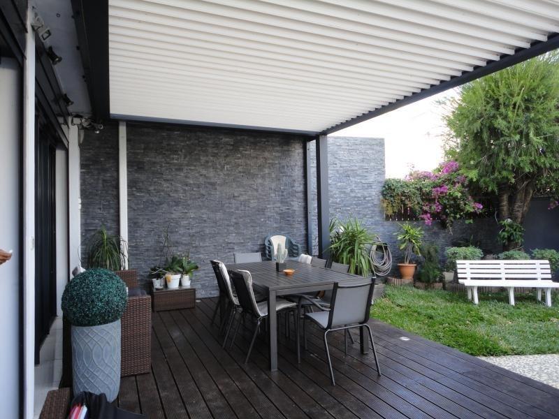 Deluxe sale house / villa St denis 655000€ - Picture 1