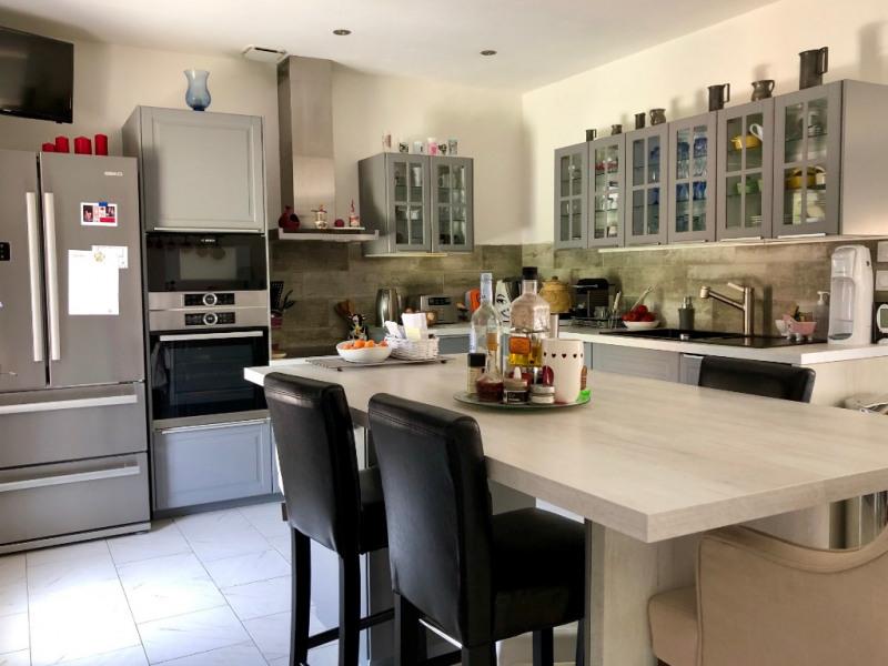 Deluxe sale house / villa Lambesc 749000€ - Picture 4