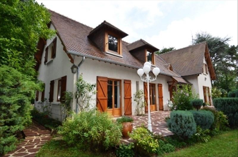 Vente maison / villa La ferte alais 498000€ - Photo 9
