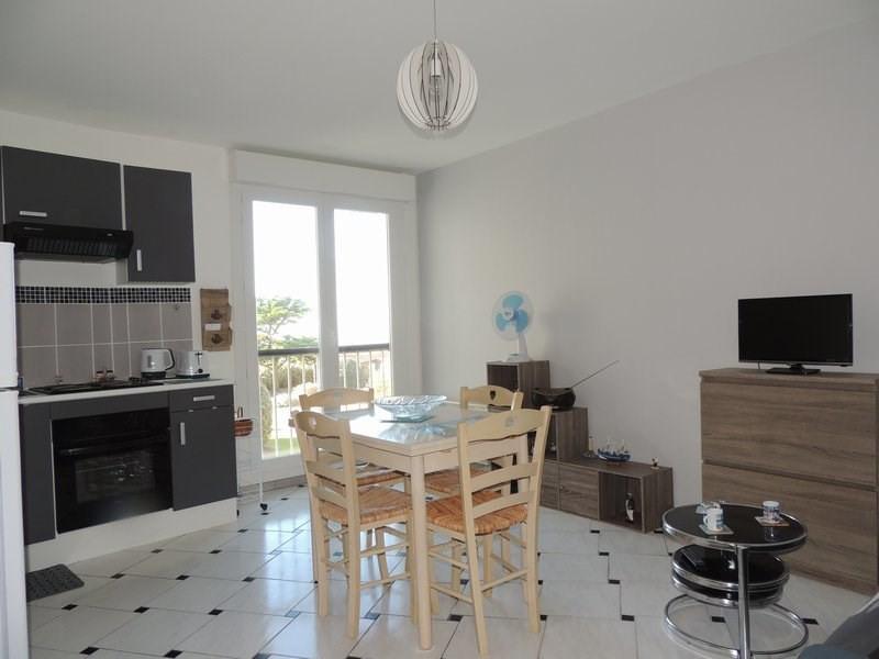 Vente appartement Les sables-d'olonne 91800€ - Photo 1