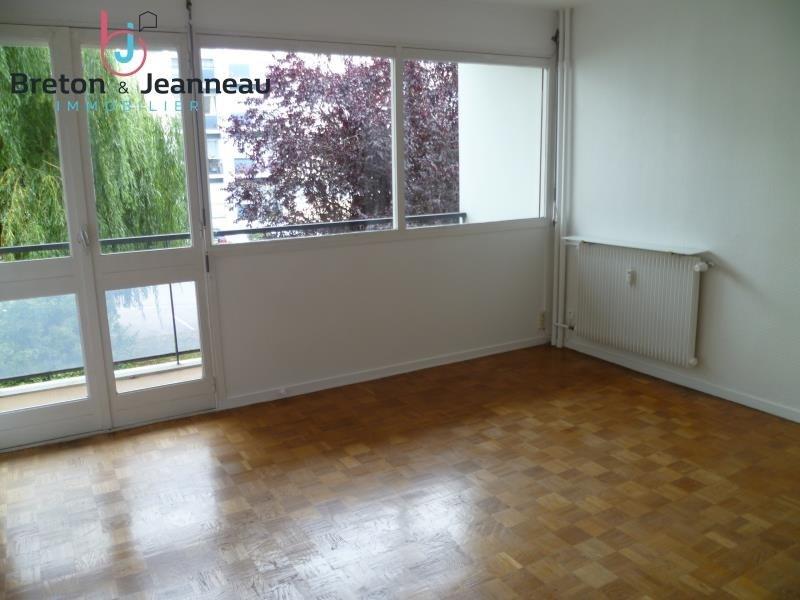 Location appartement Laval 491€ CC - Photo 1
