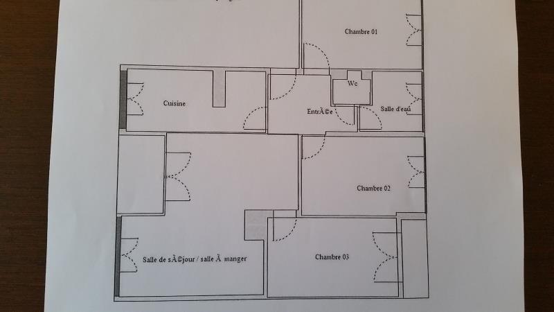 Location appartement Savigny sur orge 980€ CC - Photo 12
