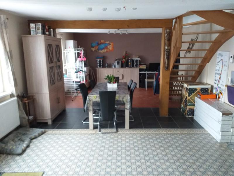Location maison / villa Thérouanne 585€ CC - Photo 1