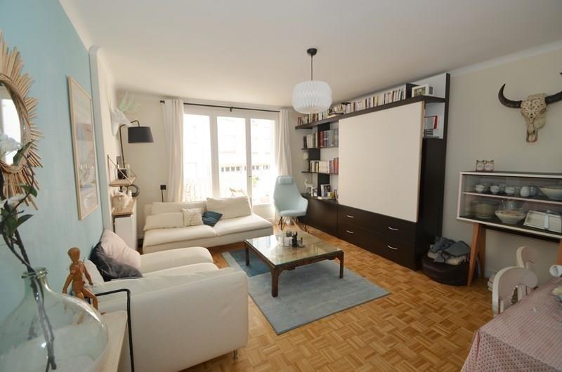 Vente appartement Nantes 186500€ - Photo 1