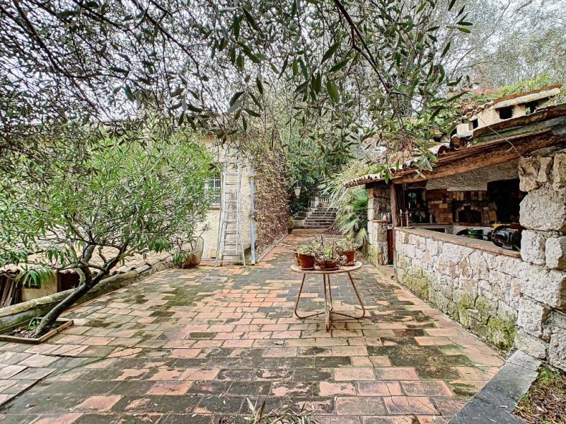 Vente de prestige maison / villa Falicon 750000€ - Photo 6