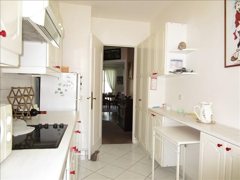 Vente appartement Versailles 430000€ - Photo 4