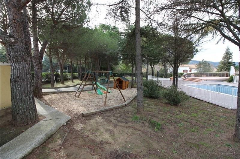 Deluxe sale house / villa Simiane collongue 650000€ - Picture 1