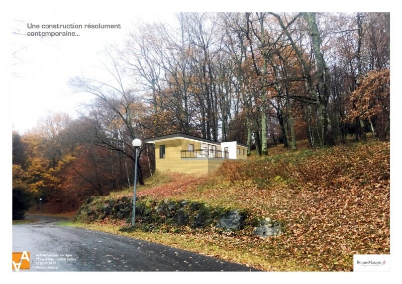Sale site Tarbes 66500€ - Picture 1