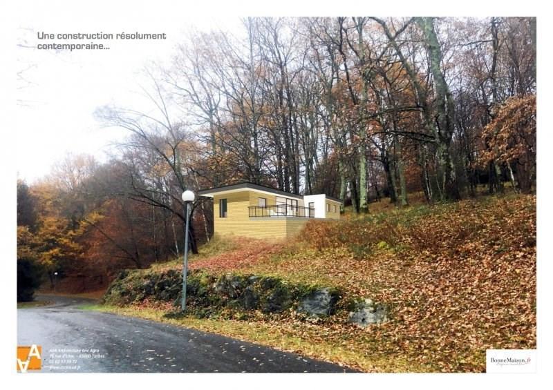 Vente terrain Tarbes 54000€ - Photo 2