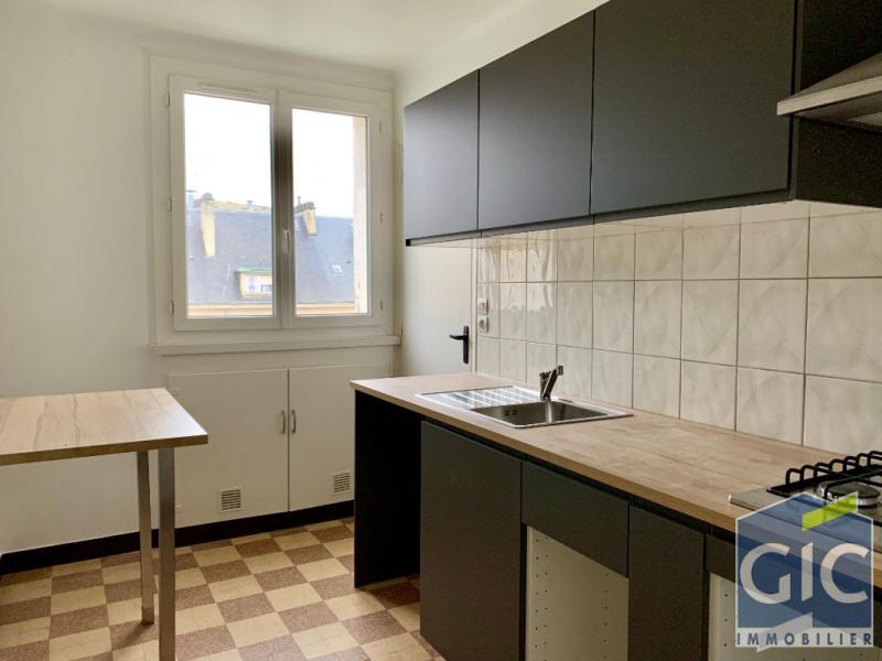 Rental apartment Caen 680€ CC - Picture 1