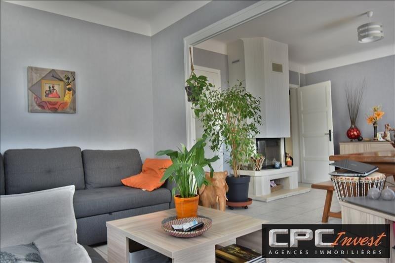 Sale house / villa Pardies 187000€ - Picture 3