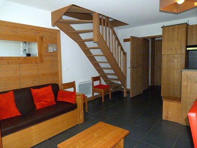 Vente de prestige appartement Les arcs 1600 320000€ - Photo 1
