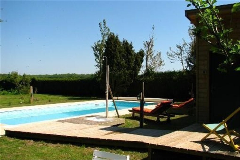 Vente maison / villa Conches en ouche 345 000€ - Photo 11