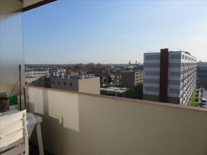 Sale apartment Dunkerque 136900€ - Picture 8