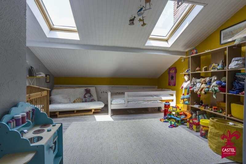 Vente appartement Chambery 209000€ - Photo 6