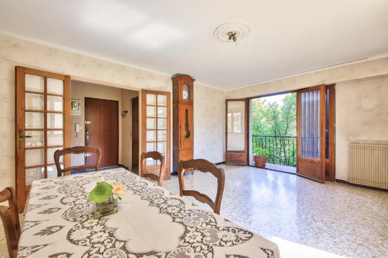 Vente appartement Aix en provence 370000€ - Photo 2