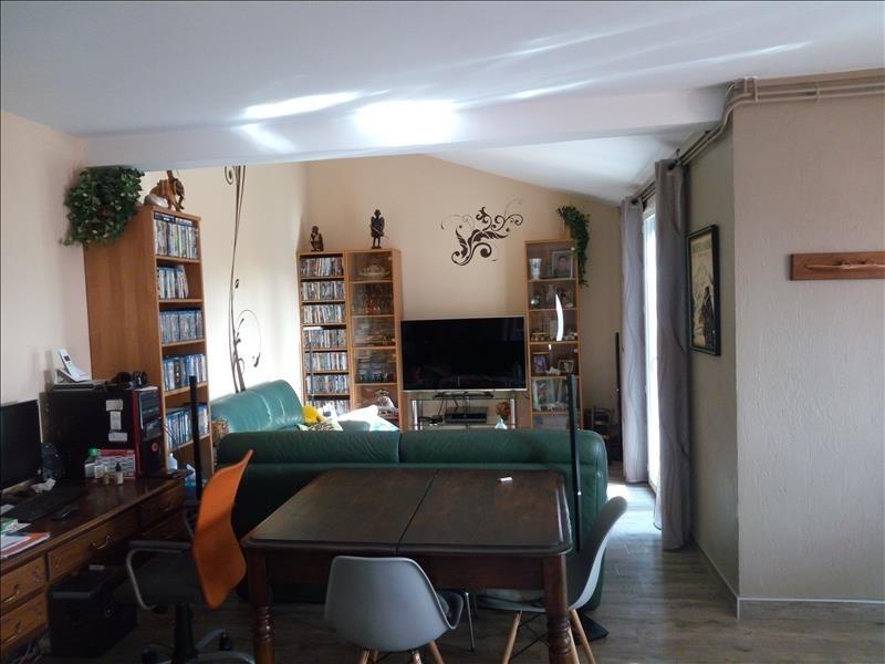 Vente maison / villa Amberieu en bugey 226500€ - Photo 4