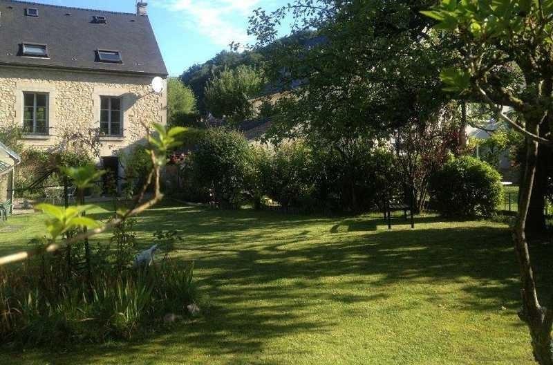 Vente maison / villa Pierrefonds 296000€ - Photo 1
