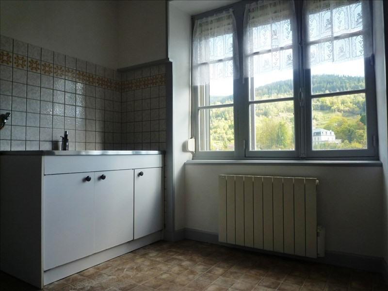 Sale apartment Cornimont 54990€ - Picture 6
