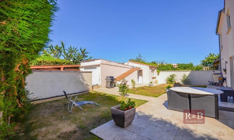 Vente maison / villa Les clayes sous bois 535000€ - Photo 17