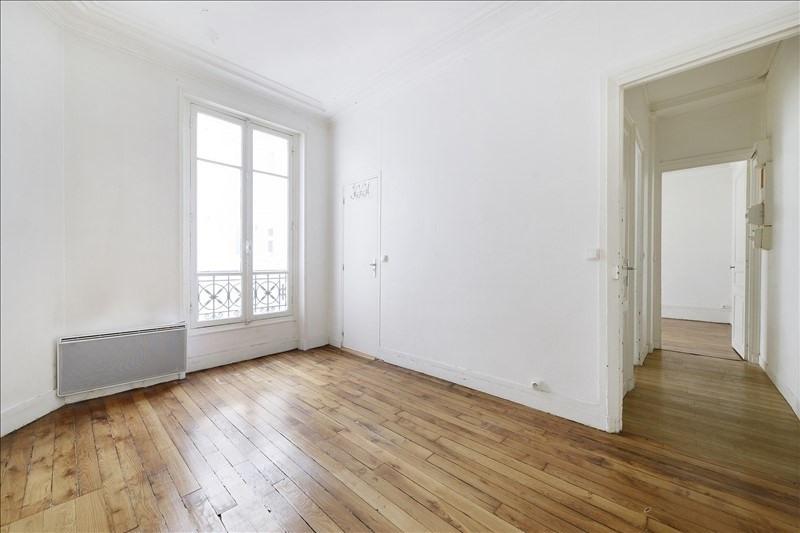 Sale apartment Paris 18ème 345000€ - Picture 6