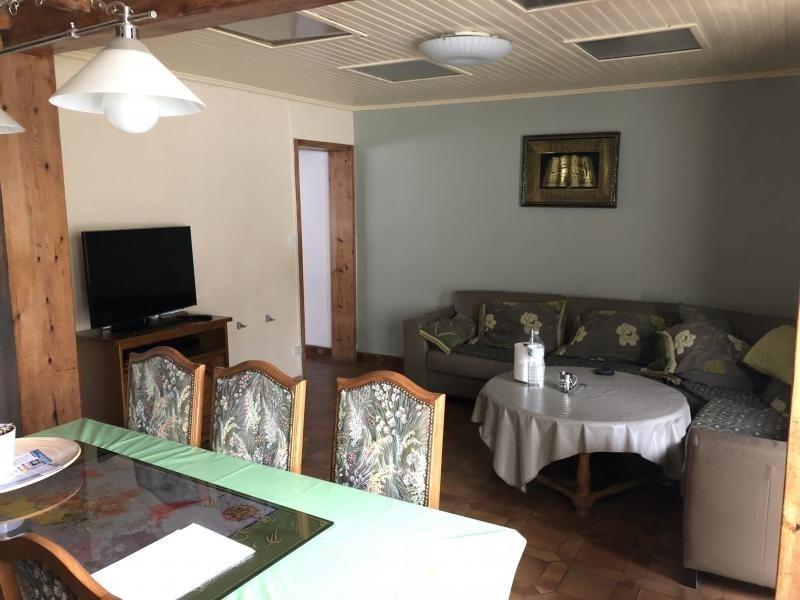 Vente maison / villa Carvin 137000€ - Photo 10