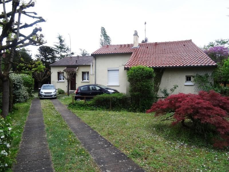 Vente maison / villa Vernouillet 345000€ - Photo 1