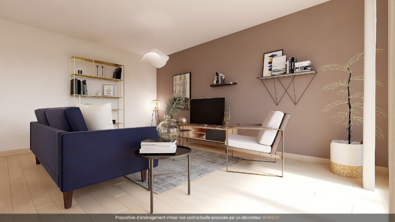 Vente appartement Pont pean 165 600€ - Photo 3