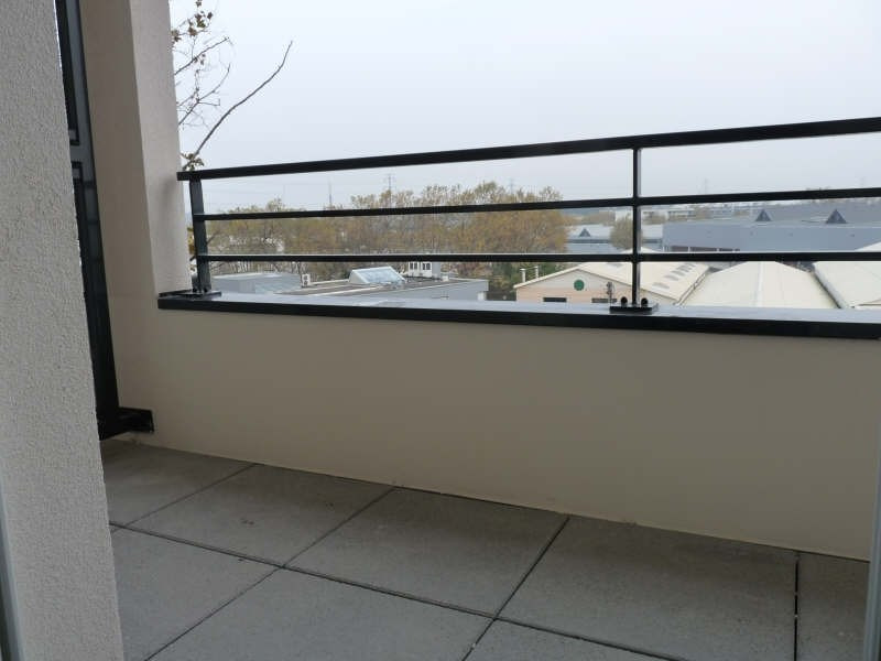 Vente appartement Venissieux 99 000€ - Photo 4