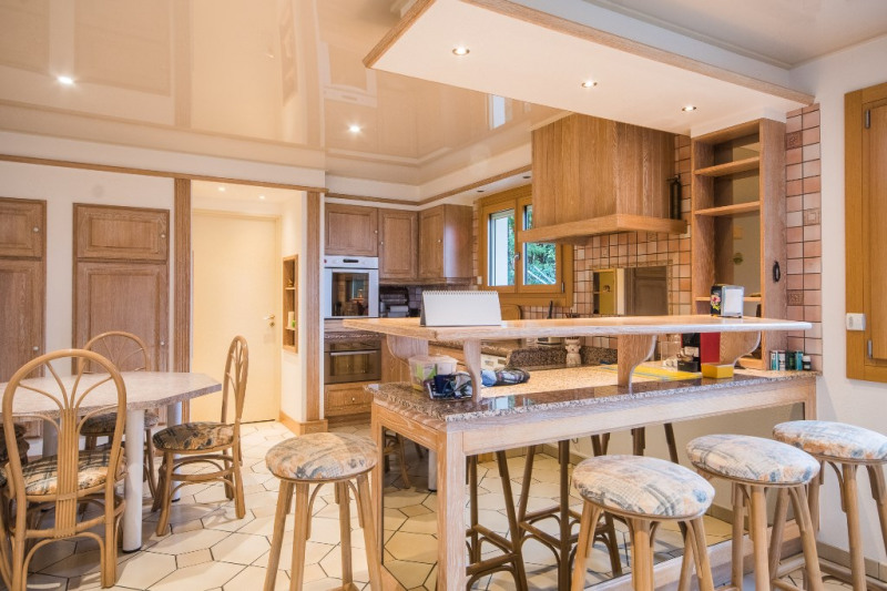 Vente maison / villa Saint alban leysse 525000€ - Photo 1