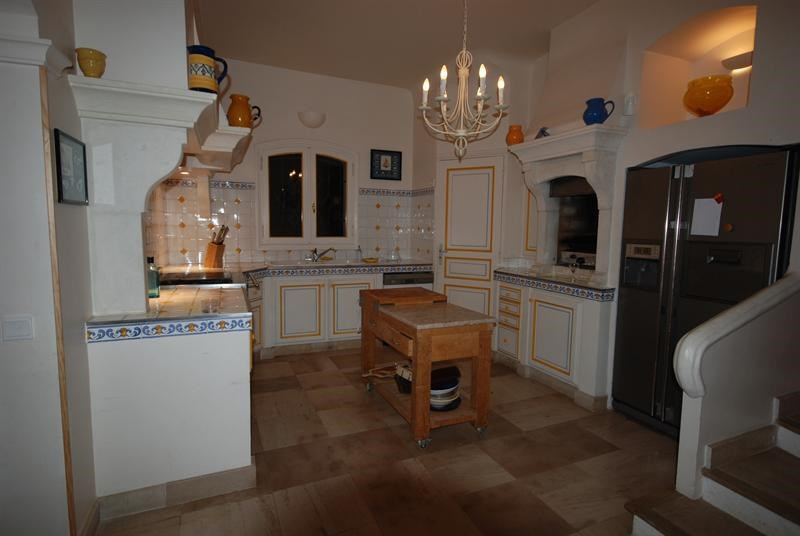 Sale house / villa Gassin 2 700 000€ - Picture 17