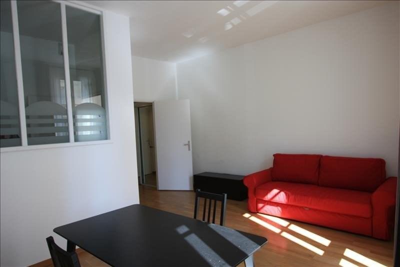 Affitto appartamento Paris 5ème 1118€ CC - Fotografia 2