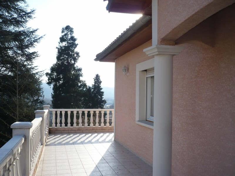 Sale house / villa Bourgoin jallieu 359000€ - Picture 2