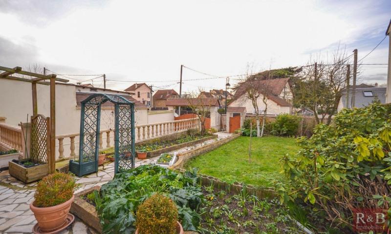 Sale house / villa Les clayes sous bois 483000€ - Picture 17