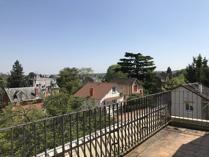 Revenda apartamento Villennes sur seine 264000€ - Fotografia 1