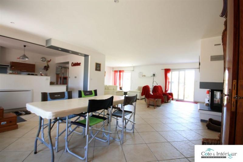 Sale house / villa Les sables d'olonne 362000€ - Picture 3