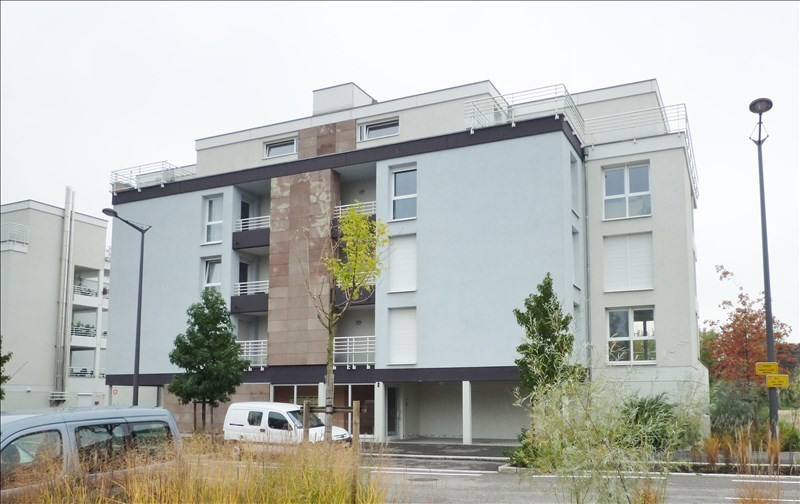 Vente appartement Cernay 178 000€ - Photo 1