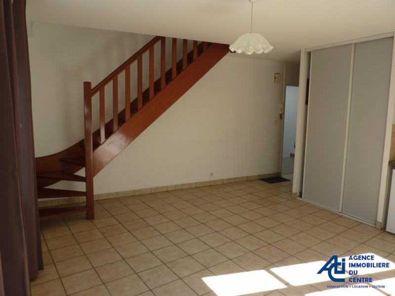 Rental apartment Pontivy 356€ CC - Picture 3