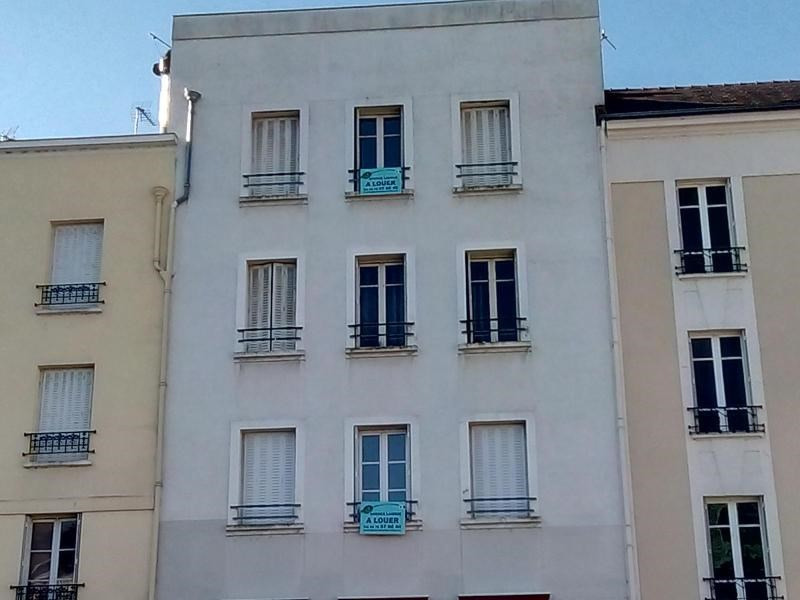 Rental apartment Vichy 420€ CC - Picture 1